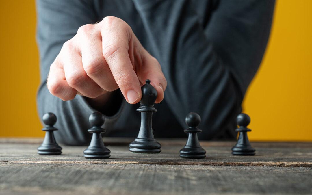 Organisation & Strategie