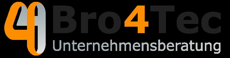Bro4Tec GmbH - Unternehmensberatung